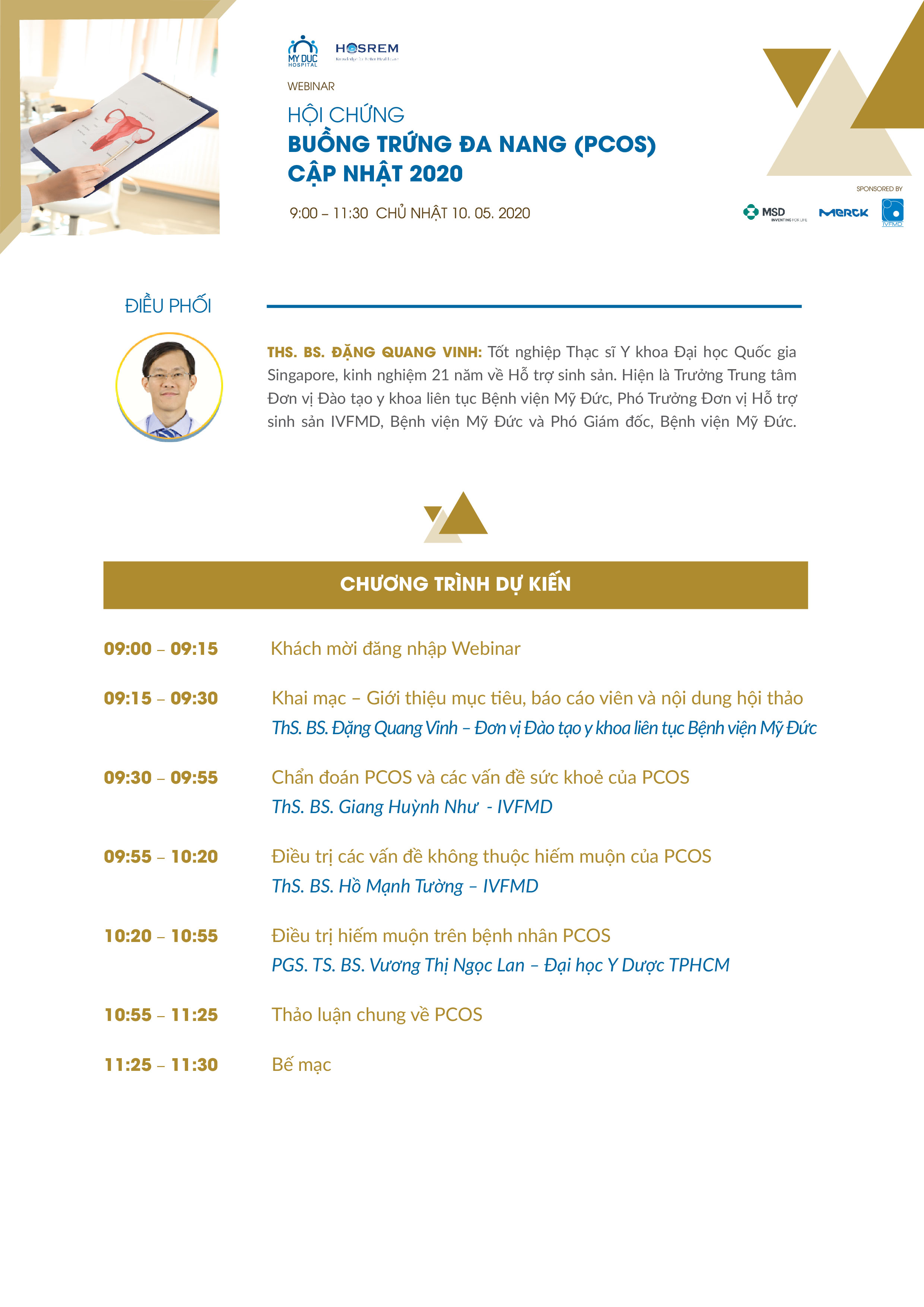 Webinar PCOS - Thông tin chương trình-02